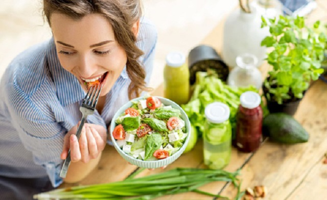 Антивоспалительная диета: что это и зачем нужно