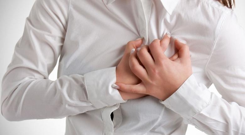 Как избавиться от боли в груди