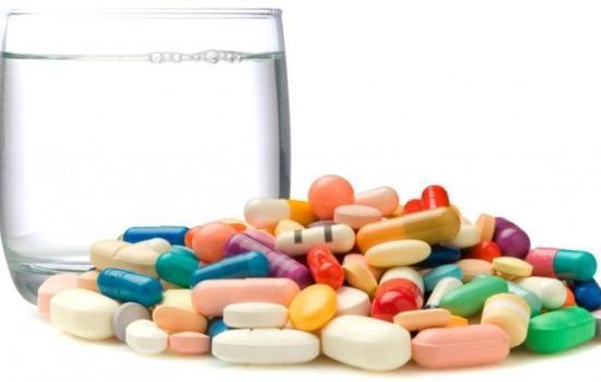 Лучшие мочегонные препараты для похудения