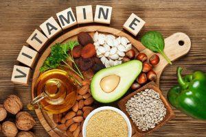 Витамин Е в питании: зачем он нужен?