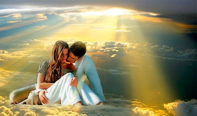 Влюбленность, какие признаки у влюбленности