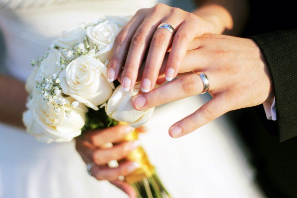 Годовщина свадьбы: круглые даты, подарки