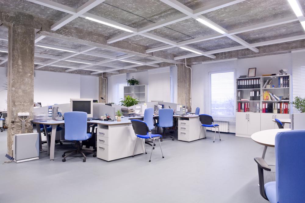 Офис – источник инфекций. Почему мы часто болеем на работе?