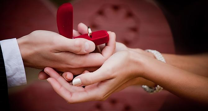 Что подталкивает мужчин к женитьбе