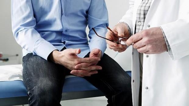 Бесплодные мужчины имеют более высокий риск преждевременной смерти
