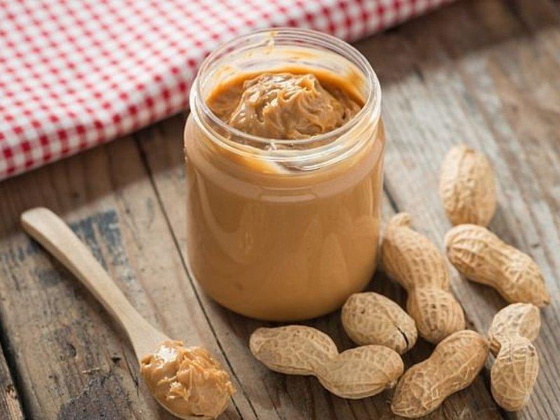 Аллергия на арахис превратилась в эпидемию