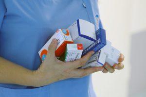 Цены нажизненно важные лекарства вРФпересмотрят