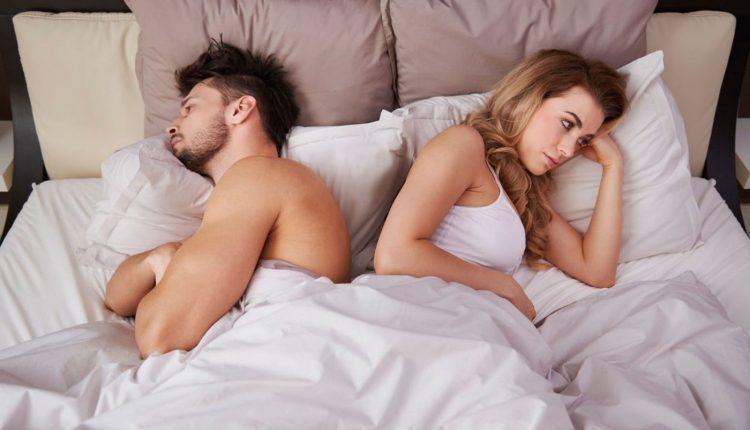 Секс в браке: как вернуть страсть в отношения супругов?