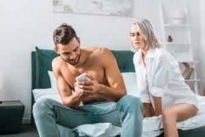 Жена не обращала внимания на измены мужа – пока не появилась настоящая соперница