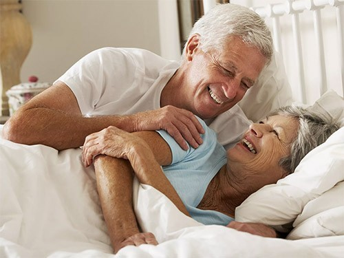 Распечатать Сексуальная жизнь при болезнях сердца может быть лучше