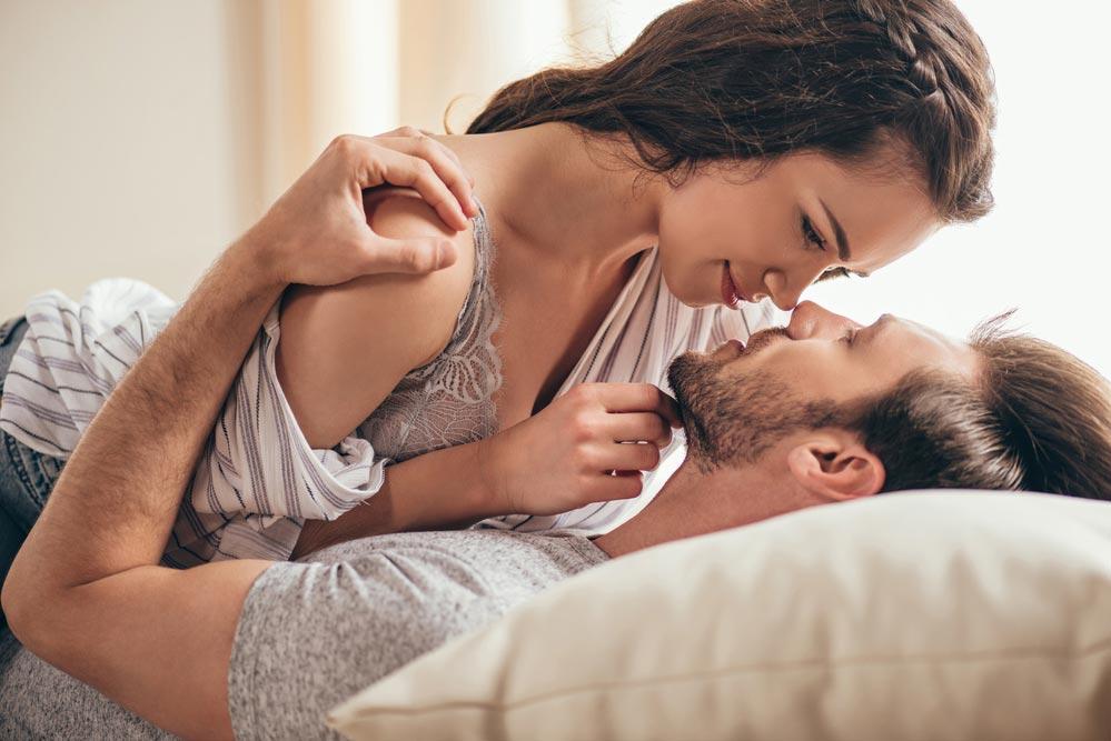 Какие свидания запоминаются мужчинам?