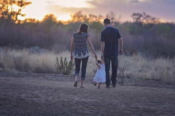 Здоровые отношения в семье – залог здоровой жизни.