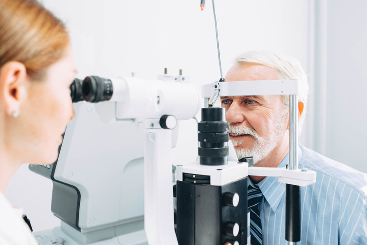 Экспертное мнение: как пациентам с диабетом сохранить зрение