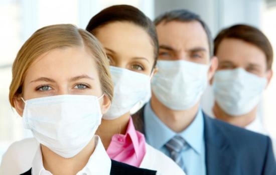 Волна гриппа расширяется: как защитить себя и своих близких?