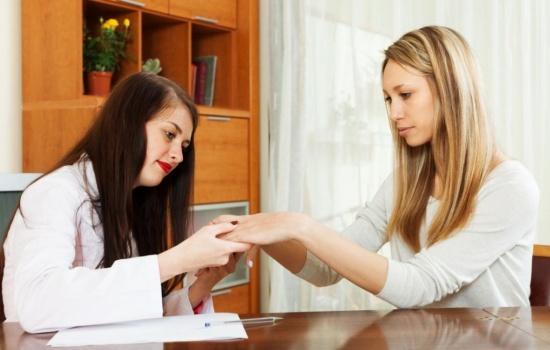 Простая диагностика: состояние ногтей указывает на болезни