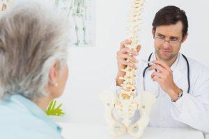 Почему пищевые добавки с витамином D не помогают против остеопороза?