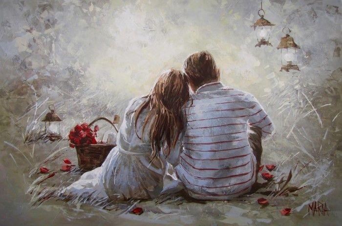 Как спасти отношения между мужем и женой