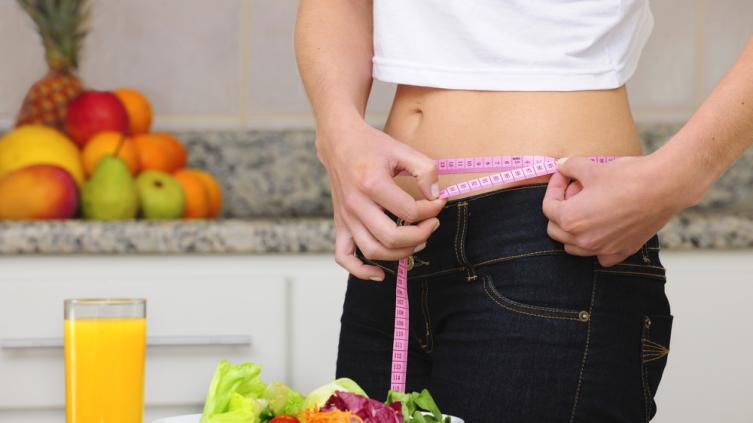 Как эффективно терять лишние килограммы?