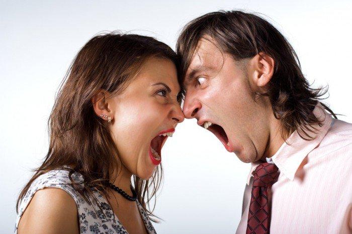 Критерии зависимых отношений супругов в браке