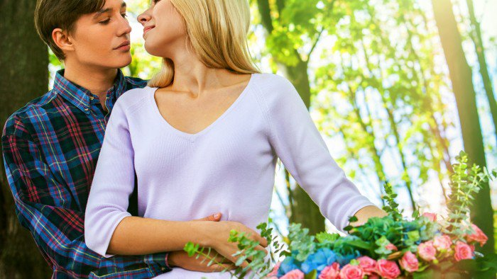 Пять принципов совместимости в отношениях