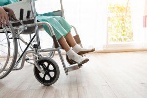 Обнаружен возбудитель таинственной парализующей болезни