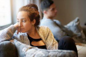 Признаки того, что вы несчастны в браке
