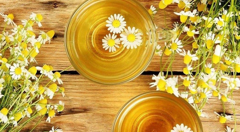 Чай из ромашки может снизить уровень глюкозы в крови и даже предотвратить развитие диабета