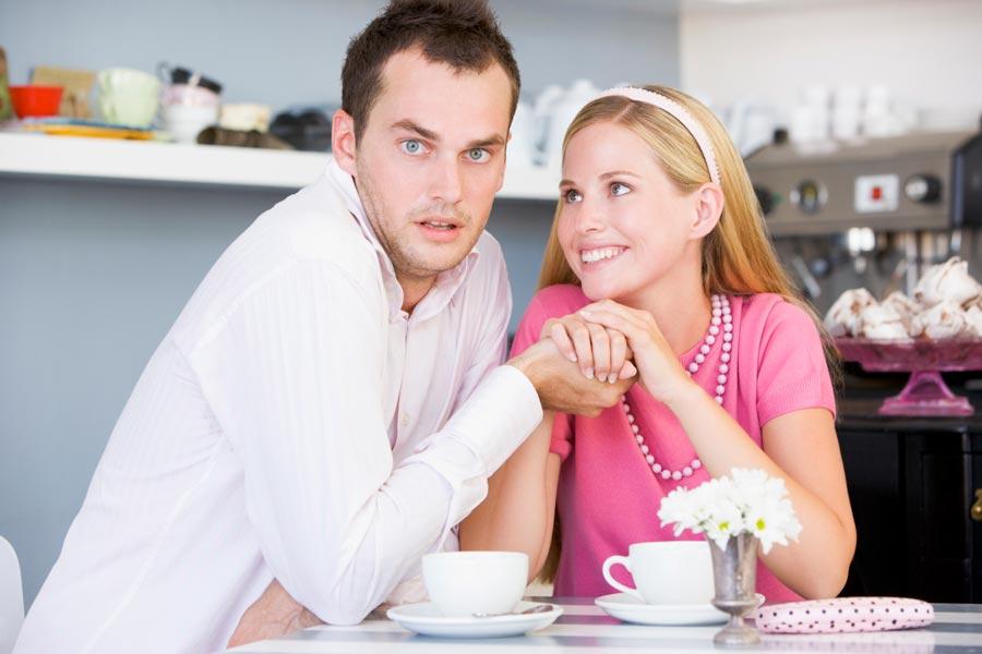 Отношения с мужчиной: что я сделала не так?