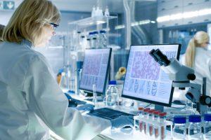 Специалисты из Петербурга открыли хищные бактерии-паразиты