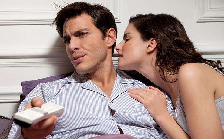 Почему мужчина не хочет жить вместе