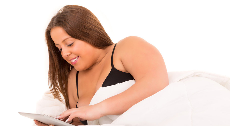 Как большой вес может повредить сексуальной жизни