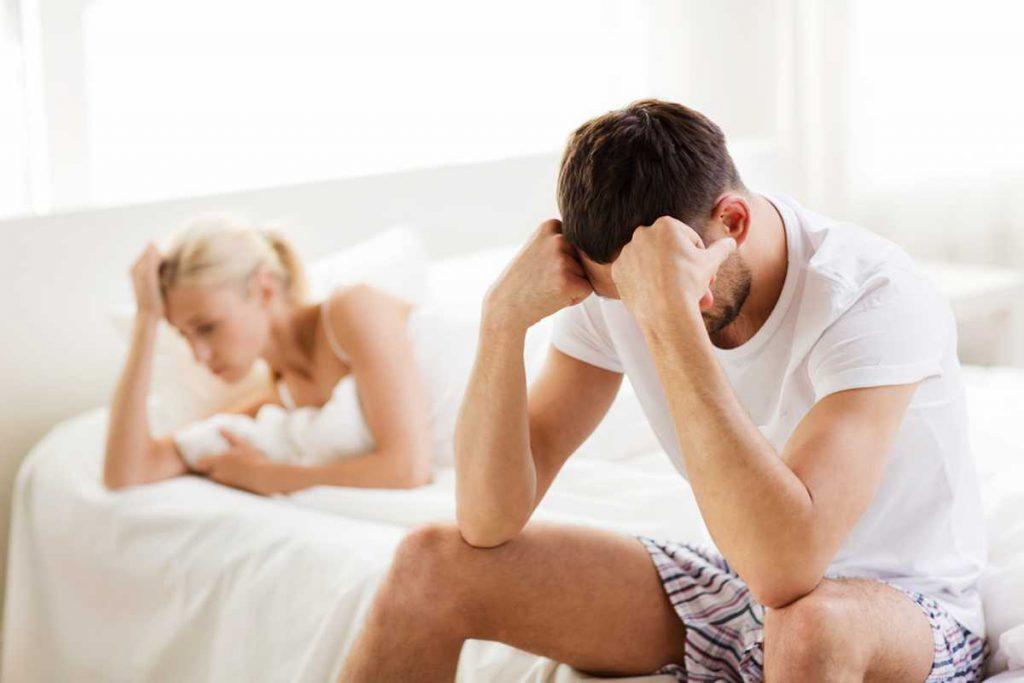 Боли во время секса — тревожный признак?