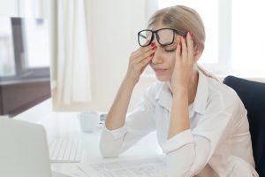 Катаракта: 7 очень ранних признаков самой распространенной болезни глаз