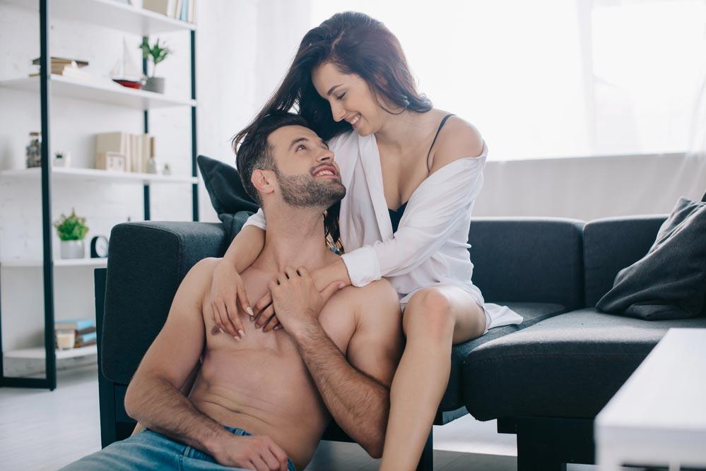 Залог крепких отношений – равноправие в семье
