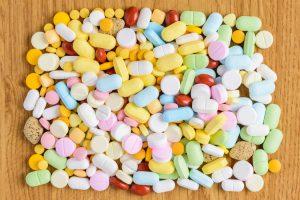 Российские ученые создали новый метод доставки лекарств