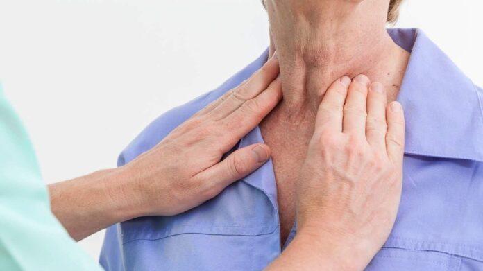 Заболевание щитовидки: первые очевидные признаки