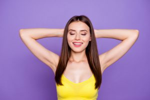 Причины выпадения волос