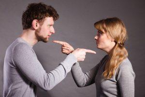 Как предупредить семейные конфликты