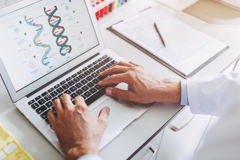 Врач-дерматовенеролог: как его выбрать