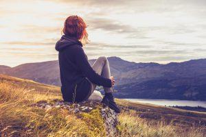 Одинокие девушки: что мешает их отношениям с мужчинами