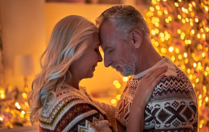 Менопауза – не помеха празднику и новогоднему настроению!