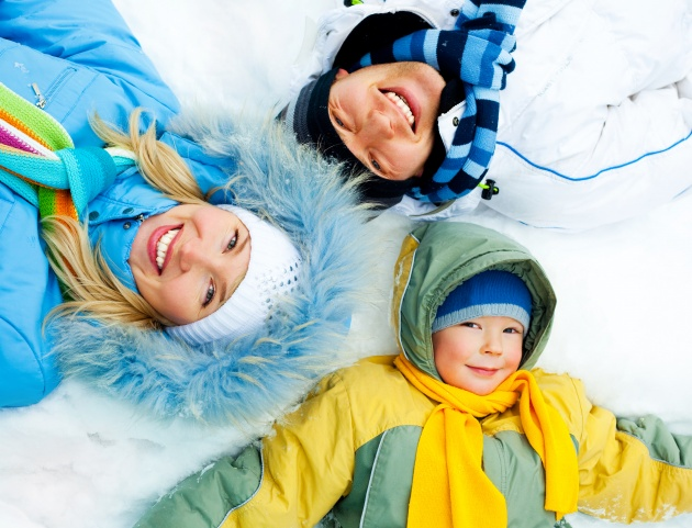 Почему бегать в мороз опасно для здоровья?