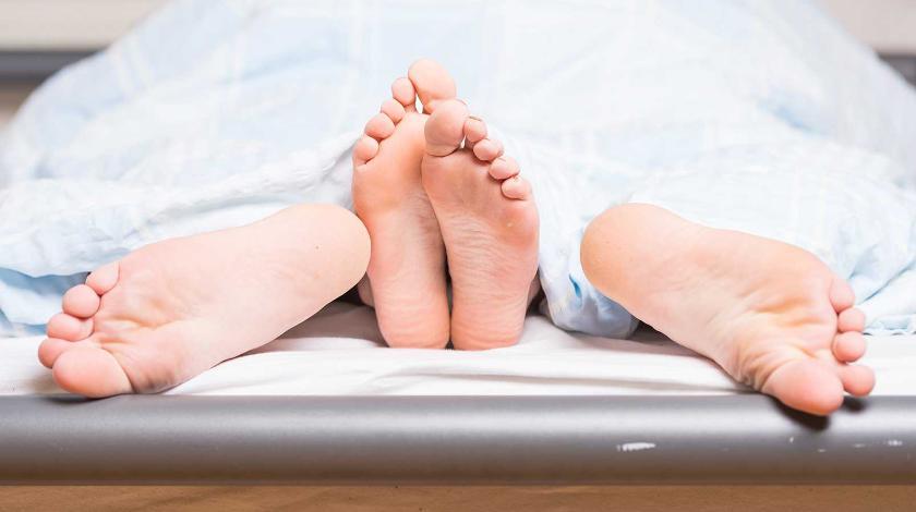 Оральный секс оказался полезен
