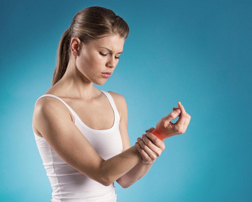 Почему болят кисти рук? Упражнения при туннельном синдроме