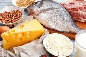 Зачем организму белок? Значение белков в организме человека