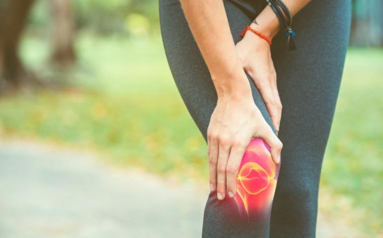 Уменьшить боль и воспаление без риска для здоровья: это возможно?