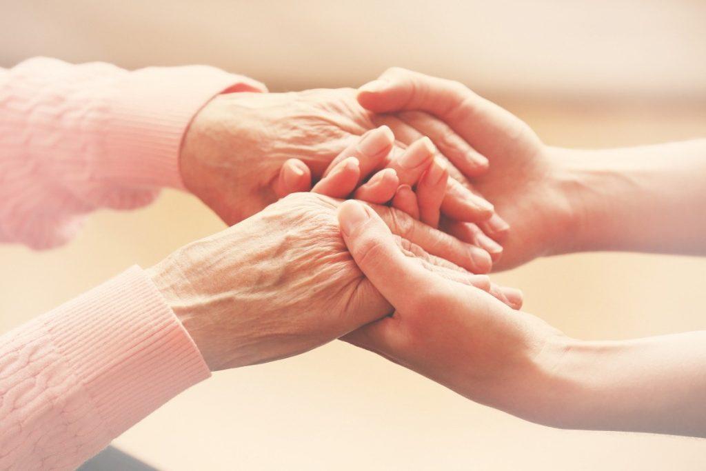 Как помочь себе после расставания?