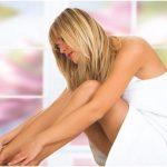 Риск эндометриоза оказался выше у худых женщин