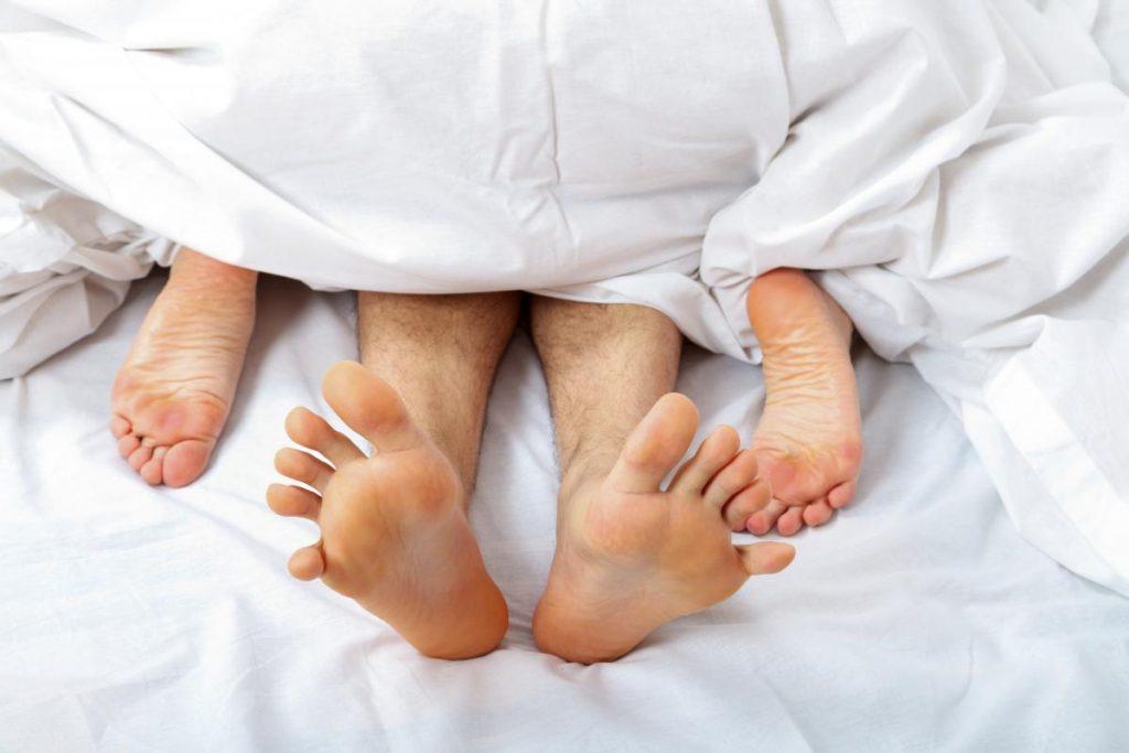 Климакс и секс. Как заниматься сексом при климаксе?