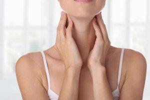 8 опасностей, от которых мы можем защитить нашу щитовидку